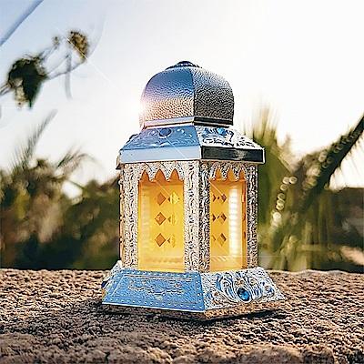 Sharina Mukhalat Dhaneloudh銀色山泉 乳香與沉香 香水精油30ml