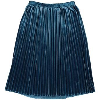 《セール開催中》PINKO UP ガールズ 9-16 歳 スカート ブルー 14 ポリエステル 96% / ポリウレタン 4%