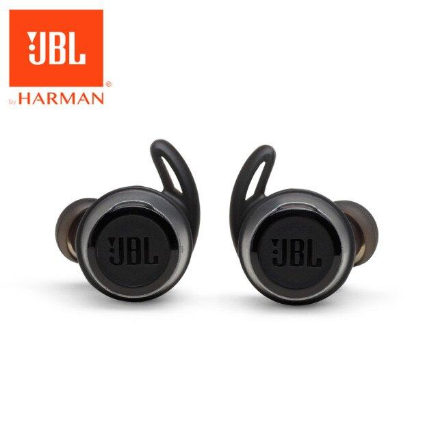 英大公司貨『 JBL Reflect Flow  黑色 』真無線藍牙耳機/藍芽5.0/充電盒提供30小時使用時間/另售鐵三角 beats
