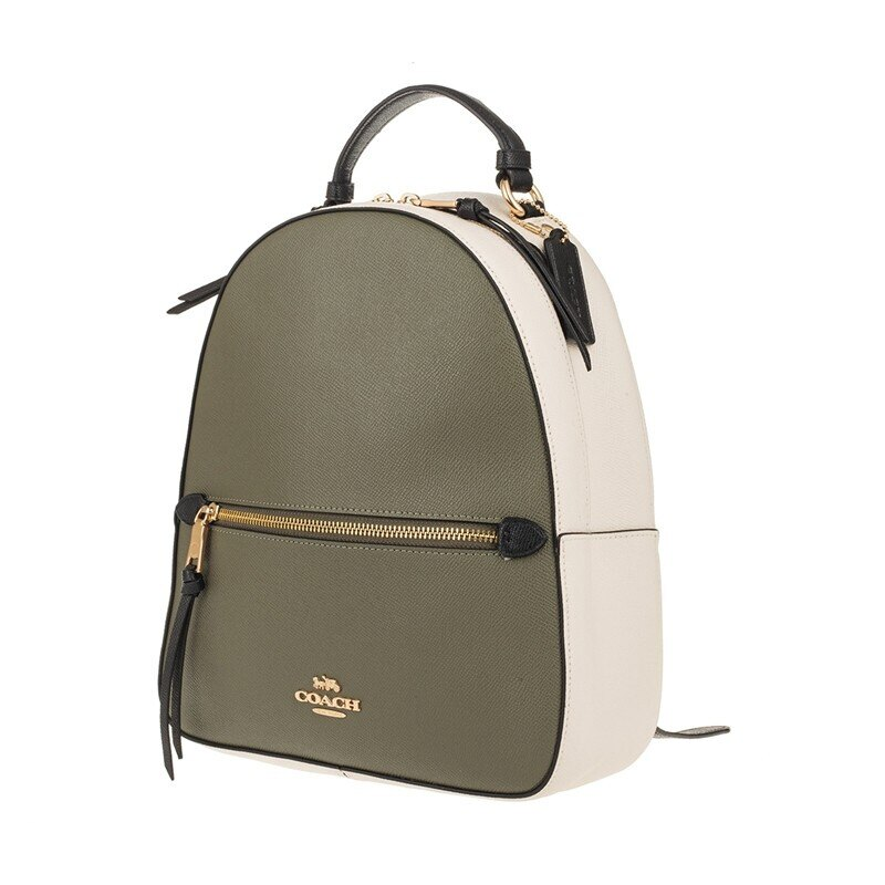 COACH女士時尚旅行包雙肩包背包中號書包|618年中狂歡↘最高再折700★下單留評價就抽精品皮夾
