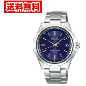 【送料無料】セイコー SBTM239 メンズ腕時計 スピリット