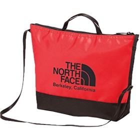 ノースフェイス THE NORTH FACE 2wayショルダーバッグ トートバッグ BASE CAMP ベースキャンプ BC MUSETTE BCミュゼット nm81960 メンズ レディース 5.tnfレッド