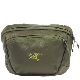 ARCTERYX アークテリクス Maka2 Waist Pack マカ2 ウエストパック ウエストバッグ ボディバッグ ショルダーバッグ バッグ メンズ レディース 3L 17172-MAKA-2-BUSHWHACK [並行輸入品]