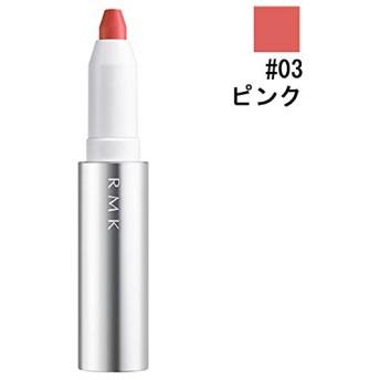 【RMK (ルミコ)】カラークレヨン #03 ピンク 1.2g [並行輸入品]