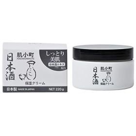 【ビピット】肌小町スキンクリーム 日本酒 220g