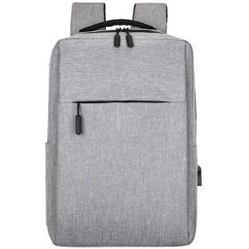 VIDOSCLA ビジネスバッグ リュックサック メンズ バックパック ボーイズ USB搭載 大容量 防水 通勤 通学 旅行 多機能 遠足 超軽量 お出かけ 通気 アウトドア