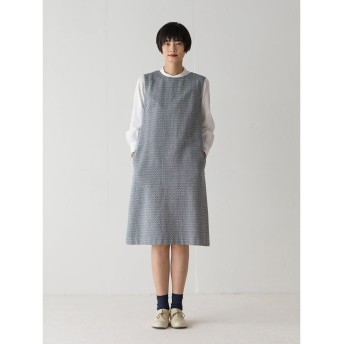 Sally Scott Alice / ドレス ワンピース,ブルー(70)