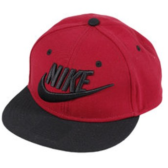 【Super Sports XEBIO & mall店:帽子】YTH フューチュラ スナップバックキャップ 614590-618HO18
