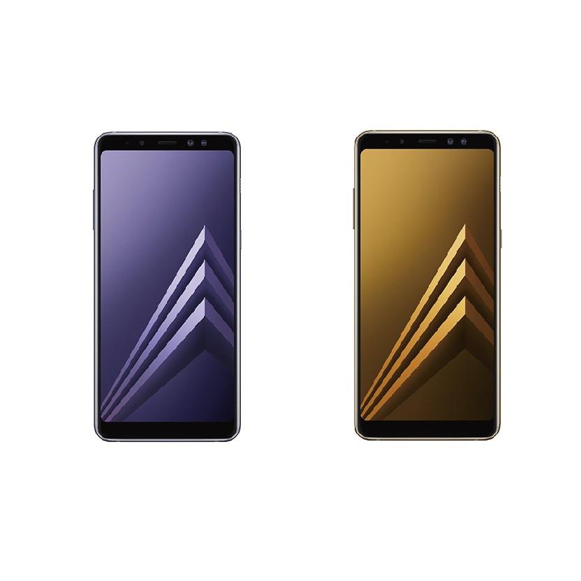 【友信通訊全新未拆封空機價】Galaxy A8+ (2018) 智慧型手機---可搭各大電信辦理