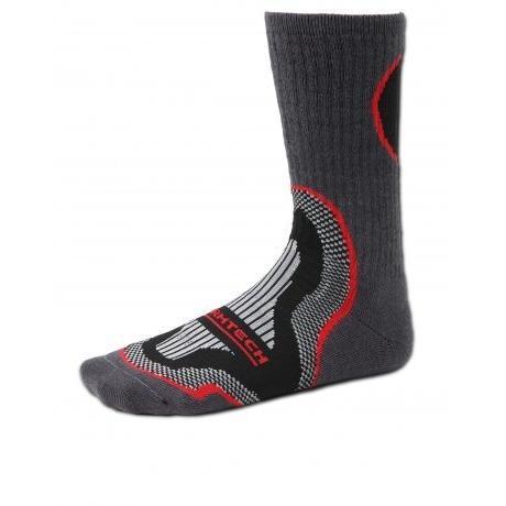 【A' SPORT】EGXtech衣格 長筒運動登山襪 #HT-1