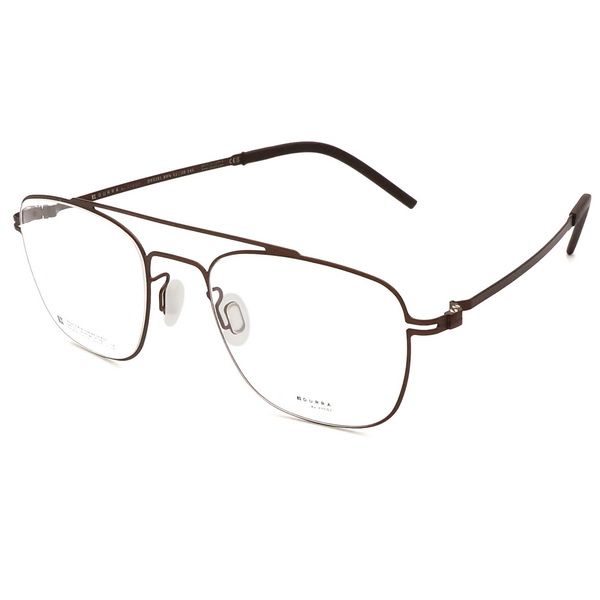 【VYCOZ】DURRA 9系列 光學眼鏡鏡框 DR9201 BRN 韓系時尚簡約俐落風格 51mm