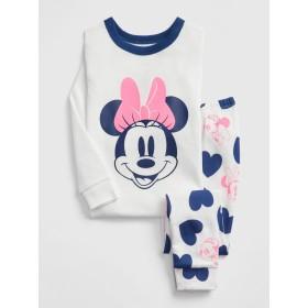 Gap babyGap Disney Minnie Mouse パジャマセット