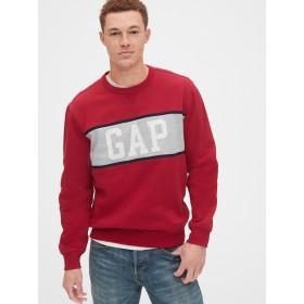 Gap Gapロゴスウェットシャツ