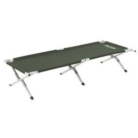 LOGOS/ロゴス neos FDコットDX-AH 地面から距離があるので湿気や冷気をガード 地面の凹凸も影響しなく快適なベッドに【送料無料】