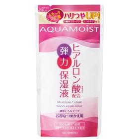 アクアモイスト 保湿化粧水K (つめかえ用) 180mL