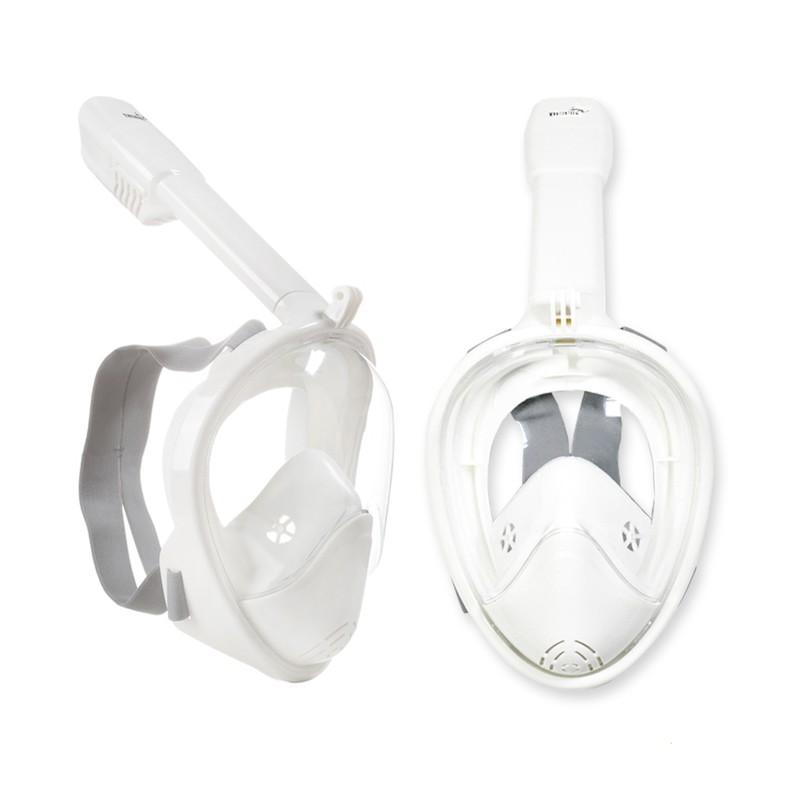 【BLUEFIN】韓國熱銷 兒童 全罩式浮潛呼吸面罩【A030023】浮潛 潛水 游泳