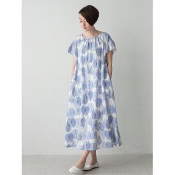 Sally Scott 【SPECIAL 7DAYS対象商品】Crystal Leaf / ドレス ワンピース,ホワイト(01)