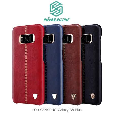 NILLKIN SAMSUNG Galaxy S8 Plus 英士保護殼