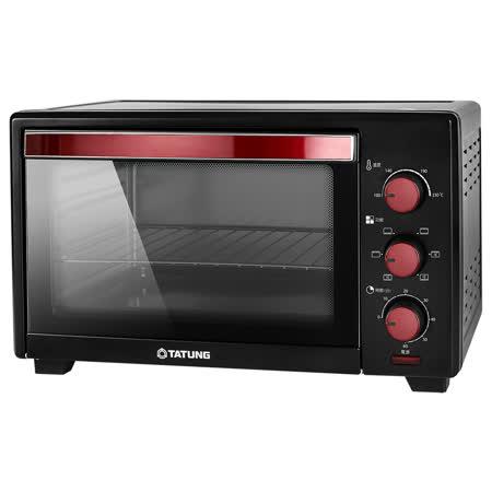TATUNG 大同 30公升電烤箱 TOT-3007A