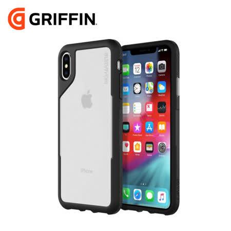 Griffin Survivor Endurance iPhone Xs Max 防摔保護殼