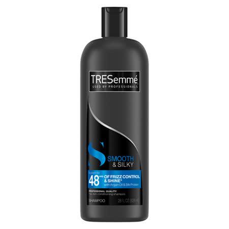 美國TRESemme乾損洗髮精828ml
