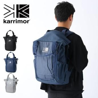 karrimor カリマー ハビタットシリーズロールトートサック リュックトート 2Way
