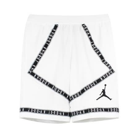 NIKE 男 AS AIR JORDAN HBR SHORT 籃球短褲 - AJ1109100(特)