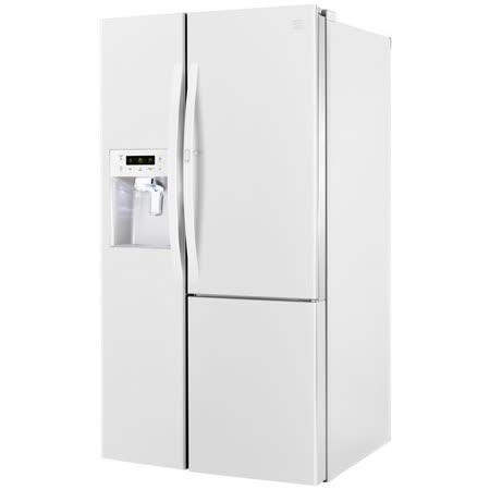 美國 Kenmore 楷模 739L 對開門冰箱 51832