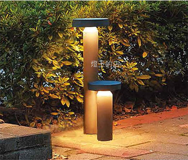 【燈王的店】舞光 LED 10W 肯特草皮燈60CM 路燈 走道燈 戶外燈具 OD-3185-60