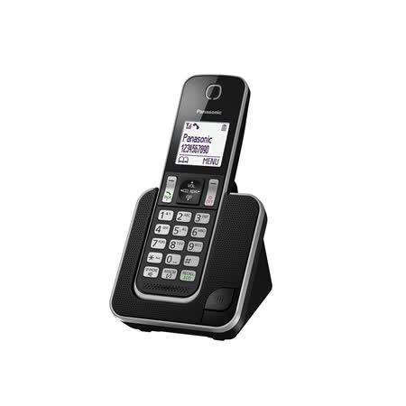 Panasonic 國際牌DECT數位長距離無線電話 KX-TGD310TW
