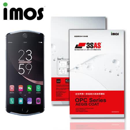 iMOS Meitu美圖 T8 3SAS 疏油疏水 螢幕保護貼