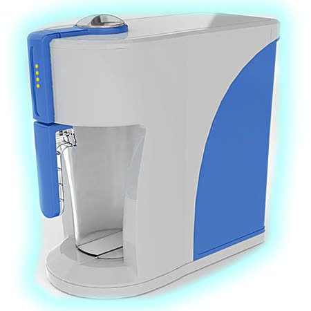 賀爾斯桌上型活水生飲機GH7300