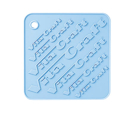 Vita Craft 矽膠隔熱、防滑墊(淺藍)