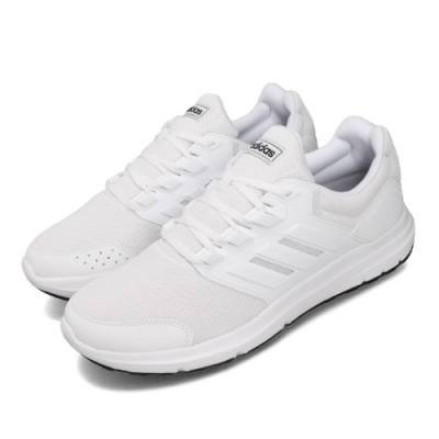 adidas 慢跑鞋 Galaxy 4 運動休閒 男鞋