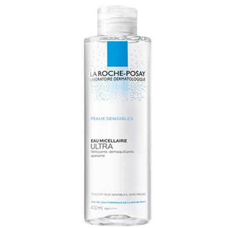 LA ROCHE-POSAY 理膚寶水 清爽保濕卸妝潔膚水 400ml