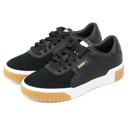 PUMA Cali Exotic Wn's 女 運動休閒鞋 36965303