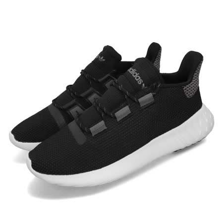 adidas  Tubular Dusk  男鞋 黑 B37752