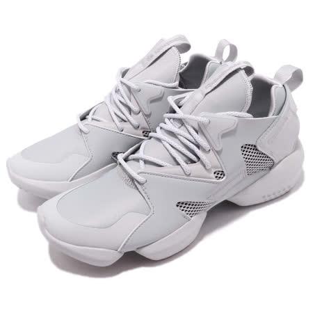 品牌: REEBOK型號: CN3826品名: 3D OP. Lite特點: 低筒 襪套 穿搭 舒適 透氣 球鞋 黑