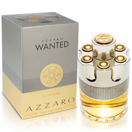 AZZARO 致命武器男性淡香水 100ml
