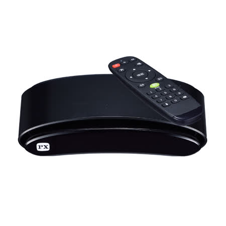 PX 大通 OTT-1000 6K追劇王 智慧電視盒