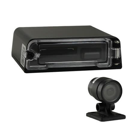 VACRON守護眼 VVG-MDE08 機車行車紀錄器(贈8G Class10記憶卡)