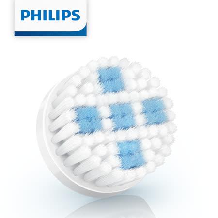 【Philips 飛利浦】淨顏煥采潔膚儀專用去黑頭粉刺刷頭 SC5996
