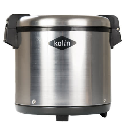 Kolin歌林 50人份營業用保溫鍋 KNJ-KY501
