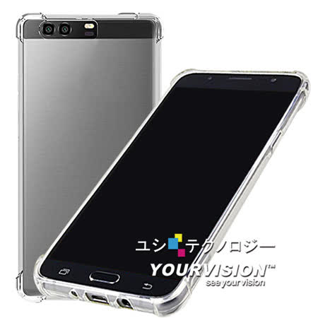 iPhone Xs 5.8吋 水亮四角氣墊強化防摔保護套 手機軟殼