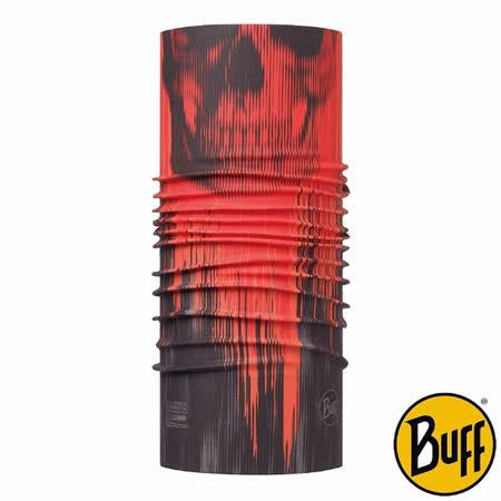 BUFF 紅色幽靈 COOLMAX抗UV頭巾