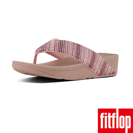FitFlop STROBE TOE THONG SANDALS 女涼鞋