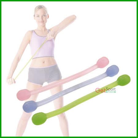 QQ彈力繩(果凍繩/拉繩/拉筋帶/瑜珈帶/伸展繩)