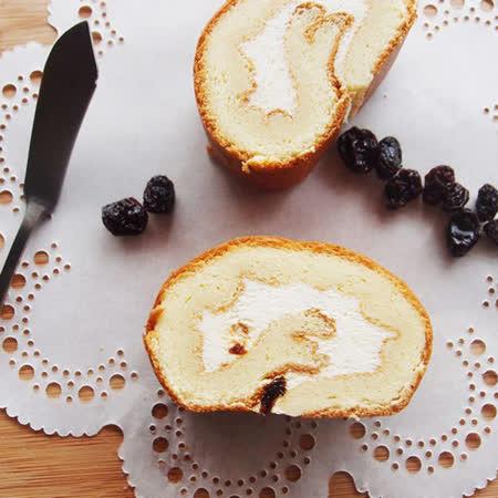 《樂米工坊》瑞士捲米蛋糕兩入任選組