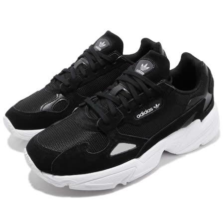 adidas 休閒鞋 Falcon 老爹鞋 運動 女鞋 B28129