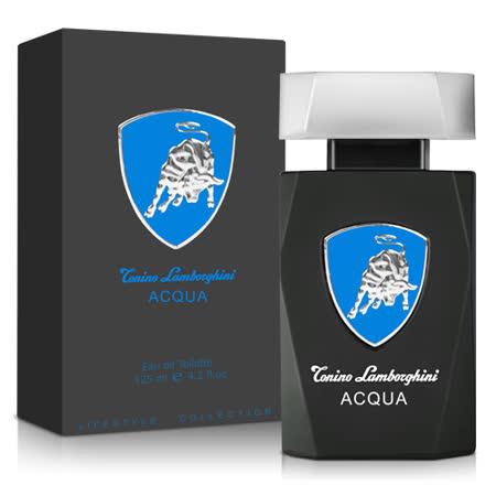Lamborghini 藍寶堅尼 水能量男性淡香水125ml